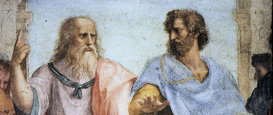 Plato. System failure, strikes and attacks of ill-wishers